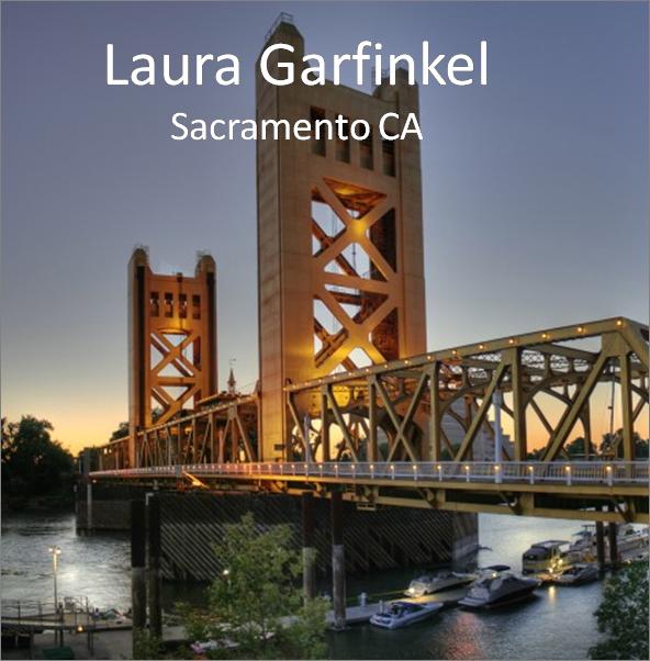 Sacramento CA Bridge