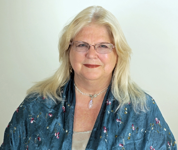 photo of Barbara Rose Shuler