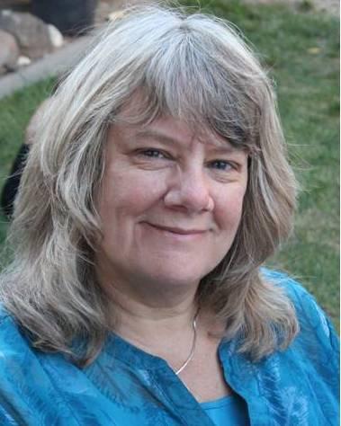 photo of Carol Mathew-Rogers